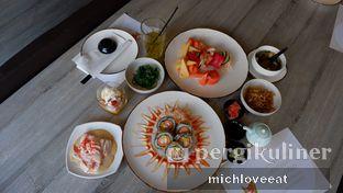 Foto 153 - Makanan di Sushi Itoph oleh Mich Love Eat