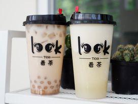 foto Look Tea