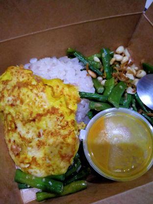 Foto 4 - Makanan di Klean Bowl oleh @Itsjusterr