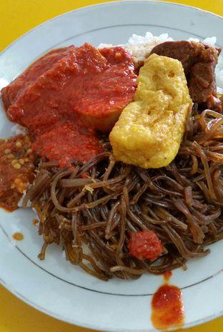 Foto 1 - Makanan di Nasi Campur Bu Ida oleh El Yudith