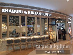 Foto review Shaburi & Kintan Buffet oleh Sillyoldbear.id  5
