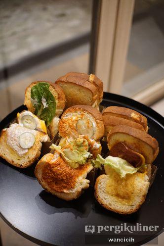 Foto Makanan di Noesa Toast