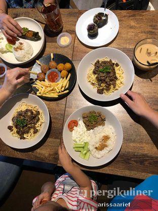 Foto 1 - Makanan di Chill Bill Coffees & Platters oleh Arissa A. Arief