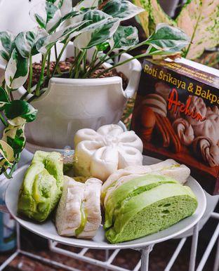 Foto - Makanan di Roti Srikaya & Bakpao Achin oleh @Foodbuddies.id | Thyra Annisaa