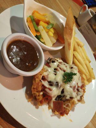 Foto - Makanan di B'Steak Grill & Pancake oleh Epii Puckzy