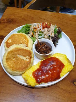Foto 3 - Makanan di Pan & Co. oleh Pengembara Rasa