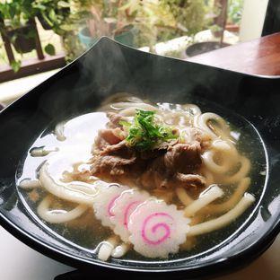 Foto 2 - Makanan di Hiroya Japanese Restaurant oleh Magdalena Fridawati