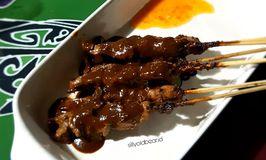Sate Ayam Barokah H. Basiri