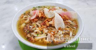 Foto review Cita Rasa Medan oleh Velvel  1