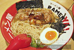 Foto 3 - Makanan(Spicy Chicken Teriyaki Ramen) di RamenYA oleh Asharee Widodo