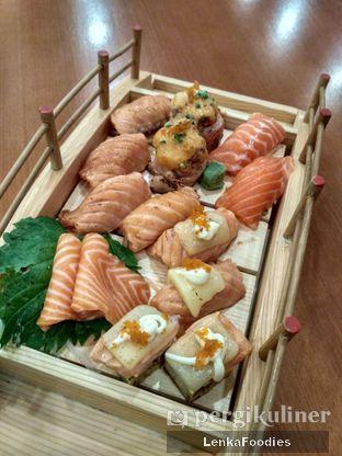 Foto review Sushi Nara oleh LenkaFoodies (Lenny Kartika) 3