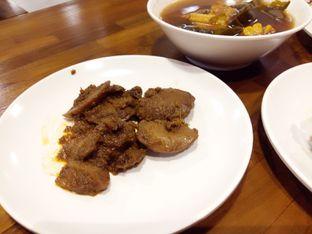 Foto 4 - Makanan di Sambal Khas Karmila oleh abigail lin