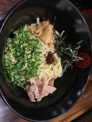 Foto 1 - Makanan di Abura Soba Yamatoten oleh Yohanacandra (@kulinerkapandiet)