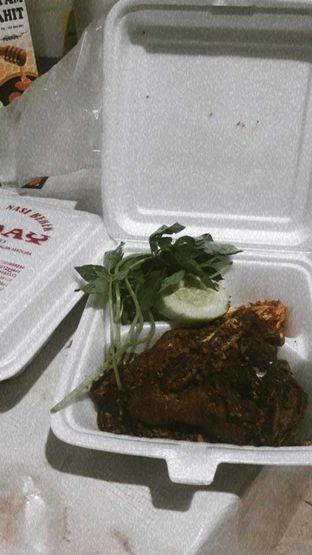 Foto review Nasi Bebek Sinjay oleh Aisyah Firdausi 1