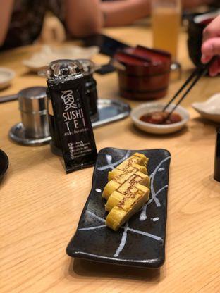 Foto 4 - Makanan di Sushi Tei oleh Riani Rin