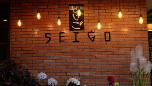 Foto 5 - Interior di Seigo oleh Dwi Kartika Bakti
