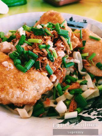 Foto Makanan di Depot Mie Ayam Bu Benny