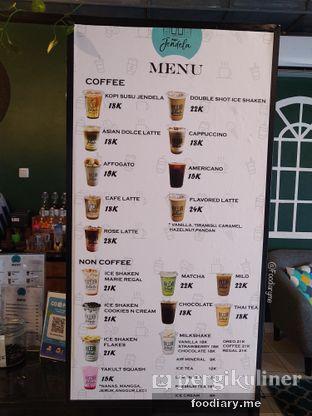 Foto review Kopi Jendela oleh @foodiaryme | Khey & Farhan 1