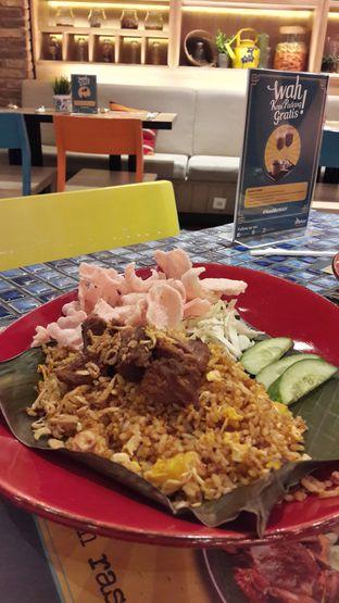 Foto 2 - Makanan di Marco Padang Grill oleh Andri