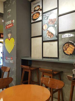 Foto 9 - Interior di Omija oleh Stallone Tjia (@Stallonation)