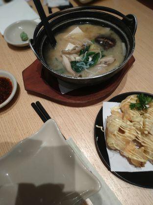 Foto review Sushi Tei oleh itsmeu  4