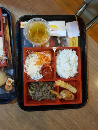 Foto 5 - Makanan di HokBen (Hoka Hoka Bento) oleh Clara Yunita