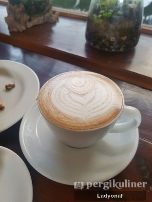 Foto review Volks Coffee oleh Ladyonaf @placetogoandeat 1