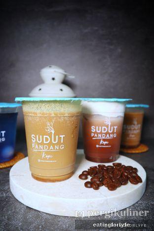 Foto review Sudut Pandang Kopi oleh Fioo | @eatingforlyfe 2