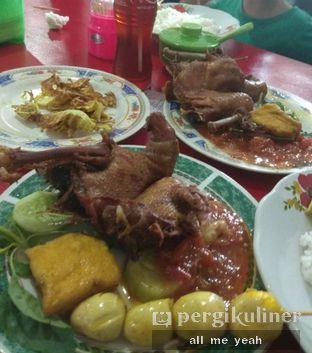 Foto - Makanan di Bebek Ali Borme oleh Gregorius Bayu Aji Wibisono