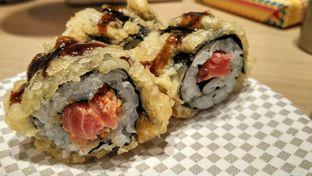 Foto 2 - Makanan di Genki Sushi oleh Tiara Meilya