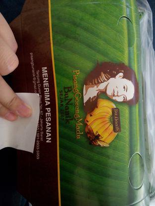 Foto review Pisang Goreng Madu Bu Nanik oleh Gladys Prawira 1