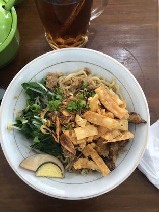Foto 2 - Makanan di Bakmi Awang oleh Aini Andora
