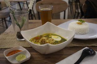 Foto 20 - Makanan di Roemah Kanara oleh yudistira ishak abrar
