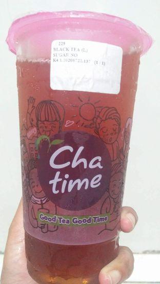 Foto review Chatime oleh Review Dika & Opik (@go2dika) 4