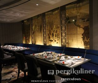 Foto 3 - Interior di Li Feng - Mandarin Oriental Hotel oleh Florencia  Wirawan