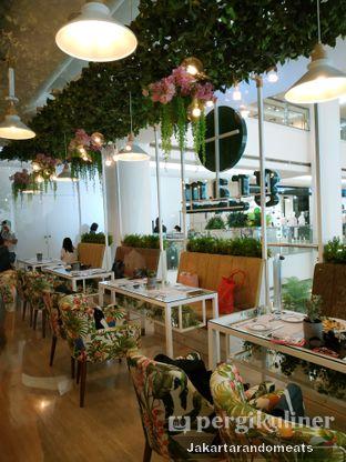 Foto review Gram Cafe & Pancakes oleh Jakartarandomeats 5