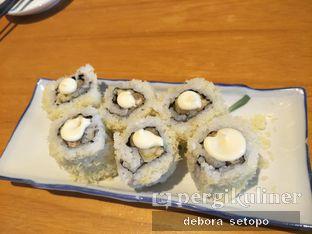 Foto review Sushi Masa oleh Debora Setopo 7