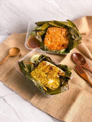 Foto 7 - Makanan di Nasi Kotak Kotak oleh Riani Rin