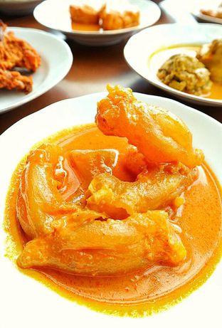 Foto 2 - Makanan di Sepiring Padang oleh Couple Fun Trip & Culinary