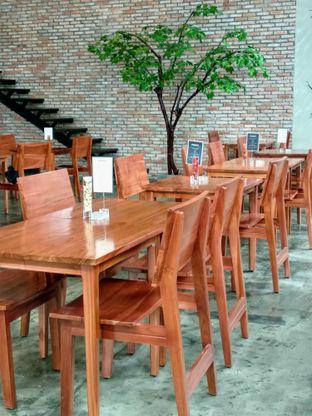 Foto 5 - Interior di Poach'd Brunch & Coffee House oleh Ika Nurhayati