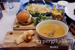 Foto review 91st Street oleh Audry Arifin @thehungrydentist 8