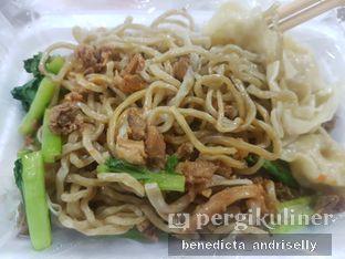 Foto 2 - Makanan di Bakmi Agoan oleh ig: @andriselly