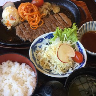 Foto 1 - Makanan di Sushi Sei oleh Andrika Nadia