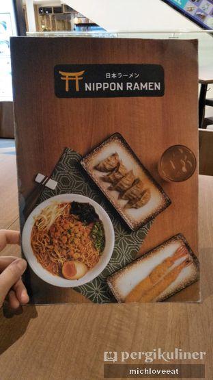 Foto 1 - Makanan di Nippon Ramen oleh Mich Love Eat