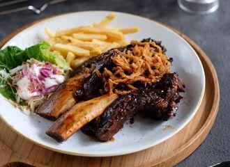 15 Masakan Barat di Kelapa Gading yang Paling Enak