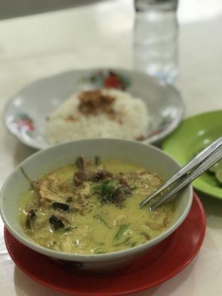 Foto - Makanan di Soto Betawi H. Husein oleh Mandy Amanda
