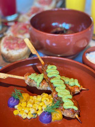 Foto 3 - Makanan di Caspar oleh heiyika