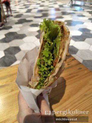 Foto 9 - Makanan di Liang Sandwich Bar oleh Mich Love Eat