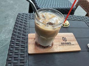 Foto review Segno Coffee & Roastery oleh Dani Allamsyah 4