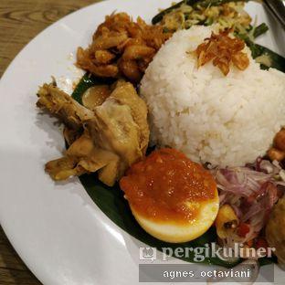 Foto 1 - Makanan(Nasi Campur) di Ayam Betutu Khas Gilimanuk oleh Agnes Octaviani